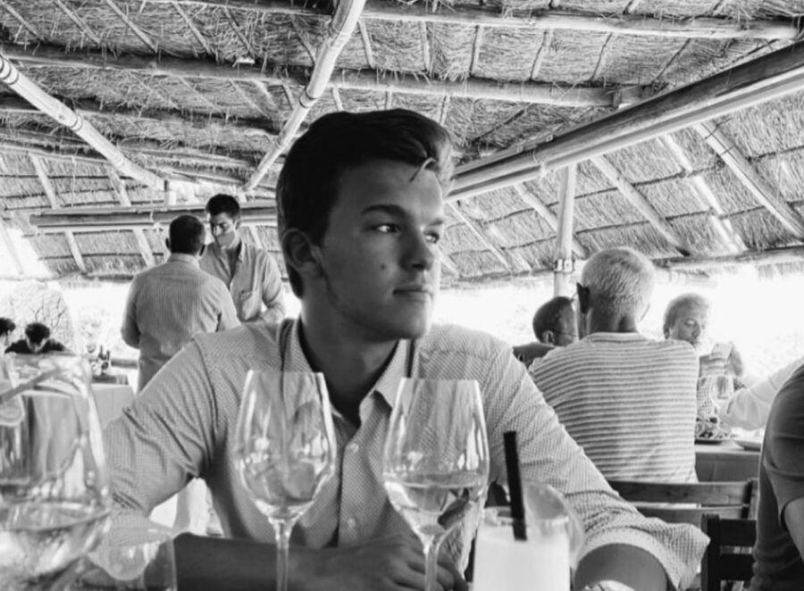 В ДТП погиб 18-летний сын легендарного футболиста Михаэля Баллака Эмилио