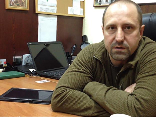 Ликвидировать меня несложно: Ходаковский рассказал, как его могут убить соратники