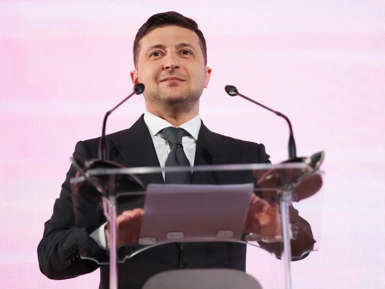 Стало известно об участии Зеленского в Мюнхенской конференции по безопасности 2020