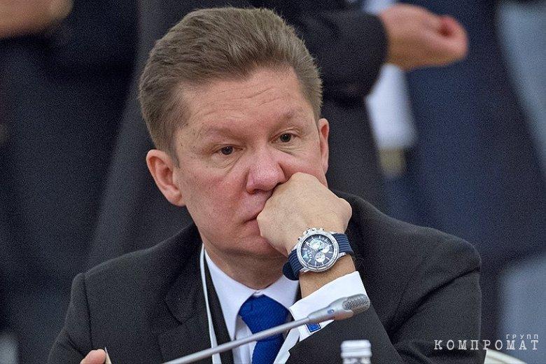 """""""Газпром"""", компрессоры, газ, газотранспортная система, Австрия, оборудование, Россия"""