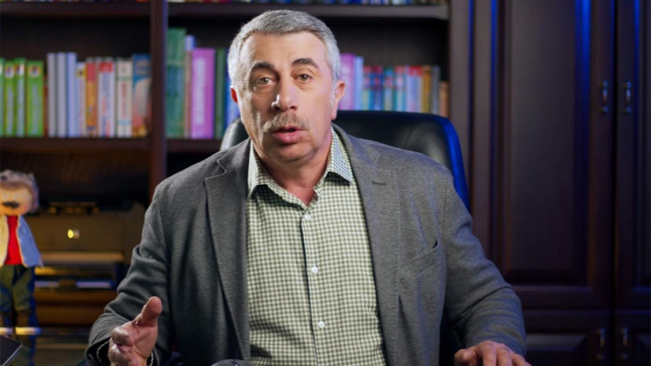 Новый способ заражения COVID-19: доктор Комаровский рассказал о проблеме