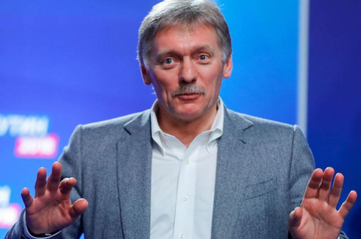 """Песков допустил прямое военное столкновение с войсками Турции в Идлибе: """"Надеемся минимизировать"""""""