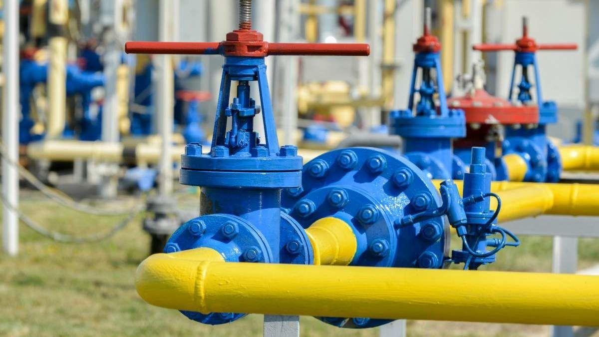 """""""Газпром"""" полностью прекратил транзит газа в Венгрию через Украину"""