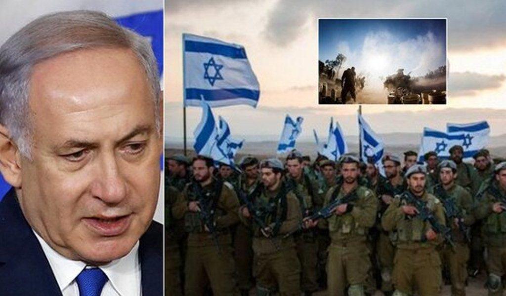 израиль, цахал, армия, ливан, хезбола, удары, ответ, видео