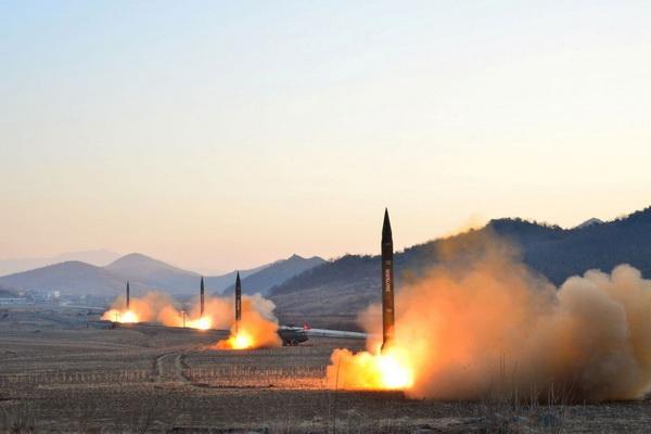 Лидер Северной Кореи пошел навстречу пожеланиям Трампа
