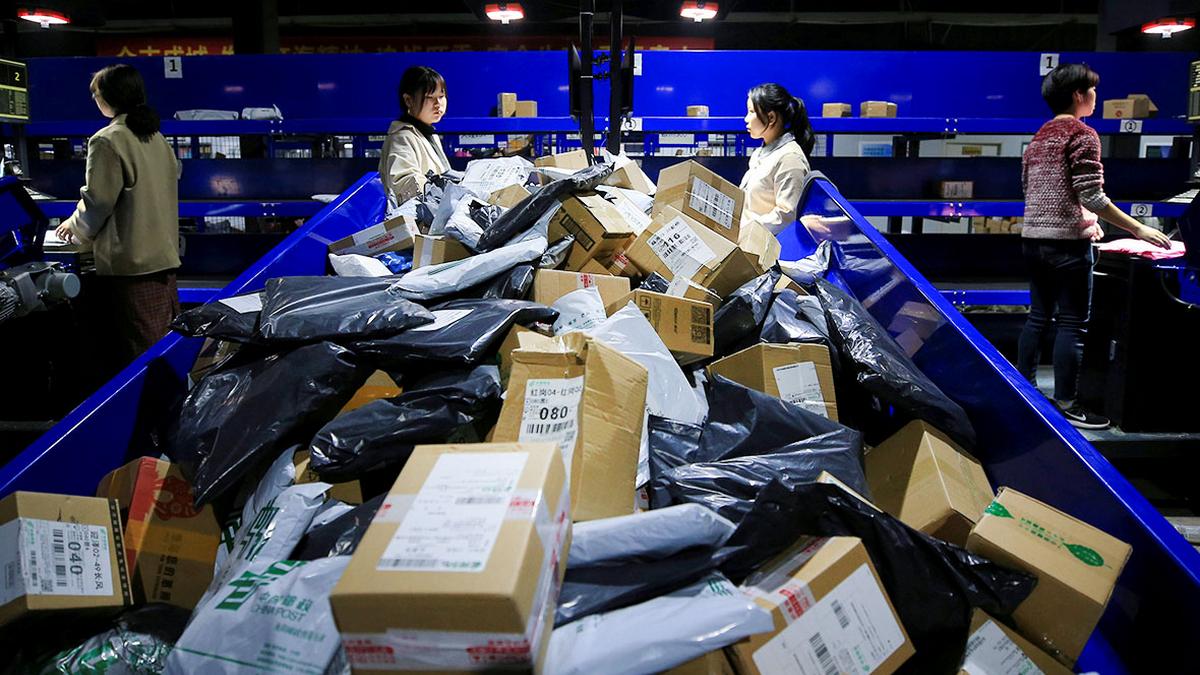 AliExpress выступил с заявлением о посылках из-за коронавируса в Китае