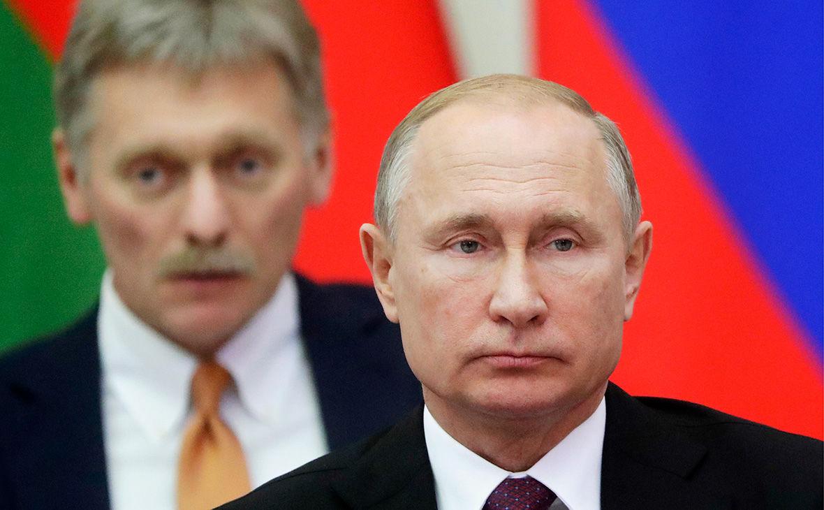 """""""Заявления обесценены"""", – у Путина пояснили, как Россия относится к угрозам США из-за Украины"""
