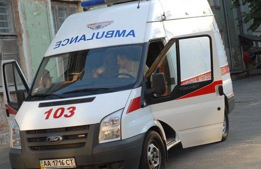 Экс-руководителя Винницкой полиции госпитализировали из зала суда