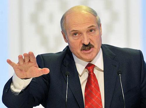 Александр Лукашенко подвел итоги трехсторонней встречи в Минске