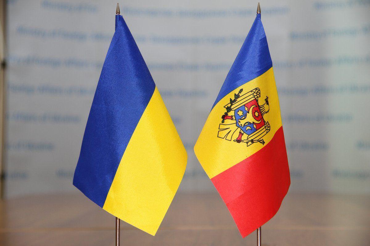 Конфликт Украины и Молдовы: Кишинев хочет арестовать украинского дипломата – СМИ