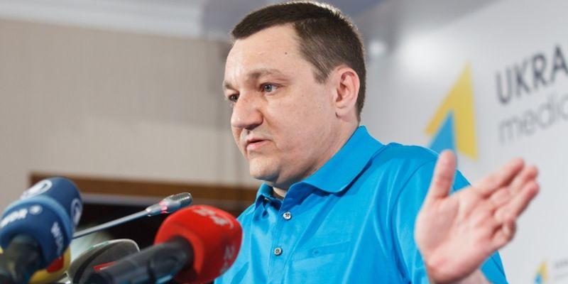 Тымчук: ВСУ захватят Донбасс до границ России за 5 дней