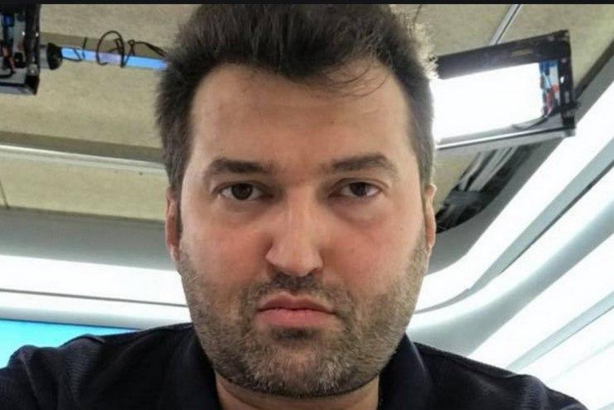 """Голобуцкий высмеял """"телезвезду"""" Киселева, призвавшего россиян не бояться обвала нефти и рубля"""