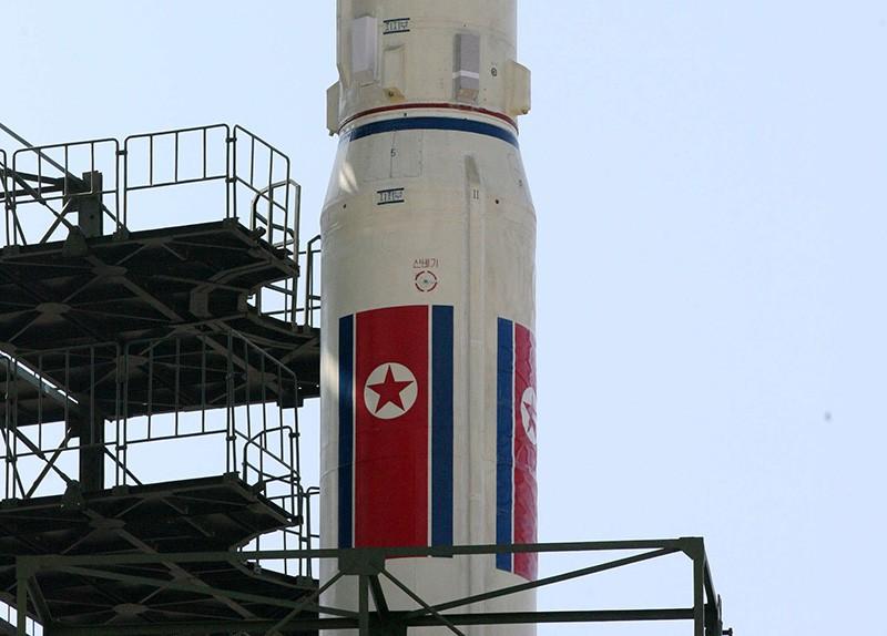 Армия Южной Кореи поднята по тревоге после новых испытаний баллистических ракет КНДР - СМИ
