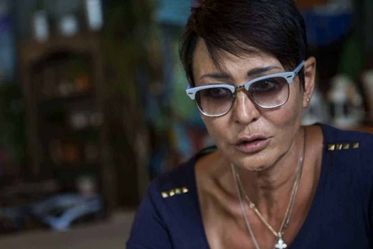 Визит Хакамады в Киев официально отменен: открылись новые подробности