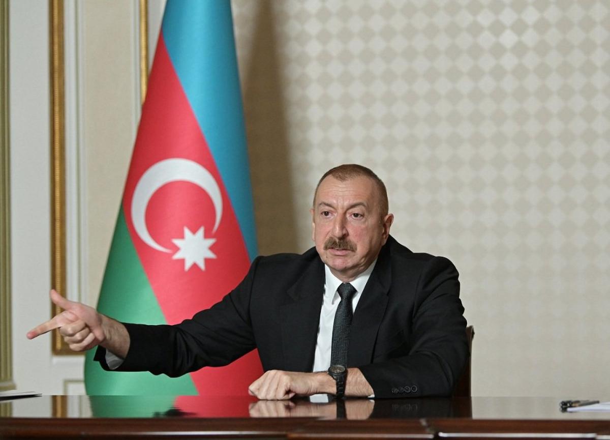Алиев назвал страну, чья роль как миротворца в армяно-азербайджанском конфликте будет очень важной