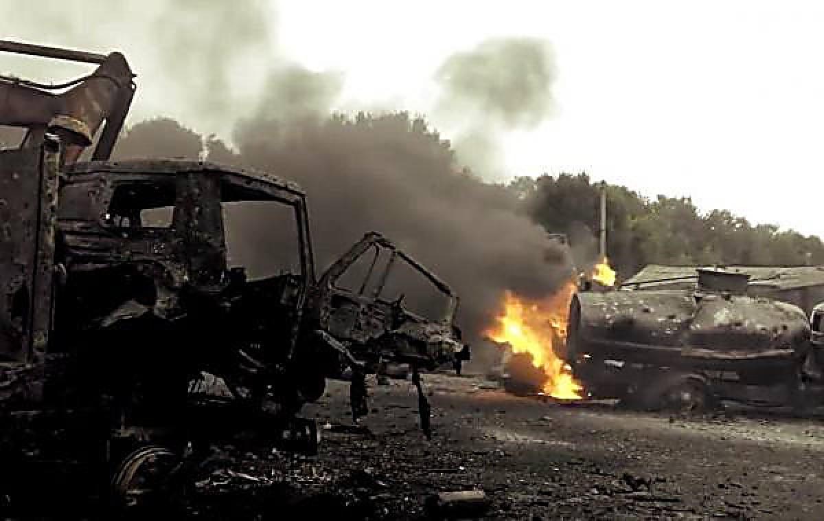 """""""Мы потеряли два батальона"""", - российские наемники рассказали о тяжелых боях с ВСУ на Донбассе"""