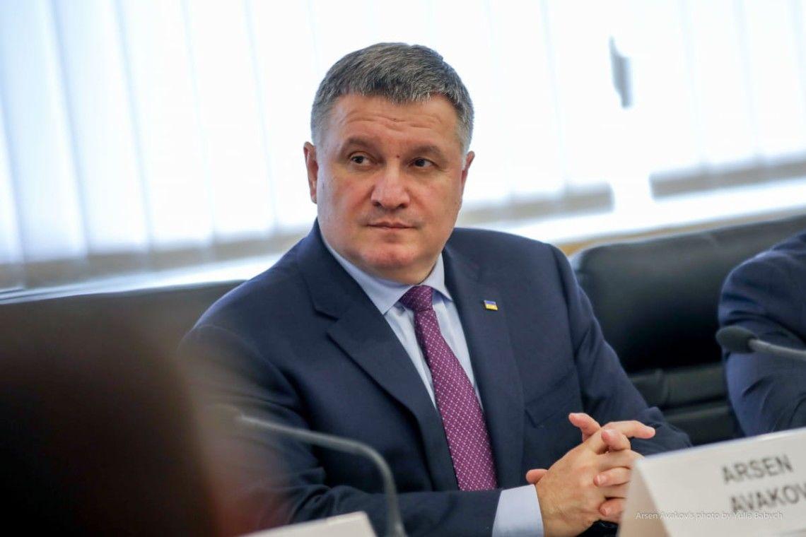 Аваков уволен из МВД: Рада под крики и аплодисменты поддержала его уход