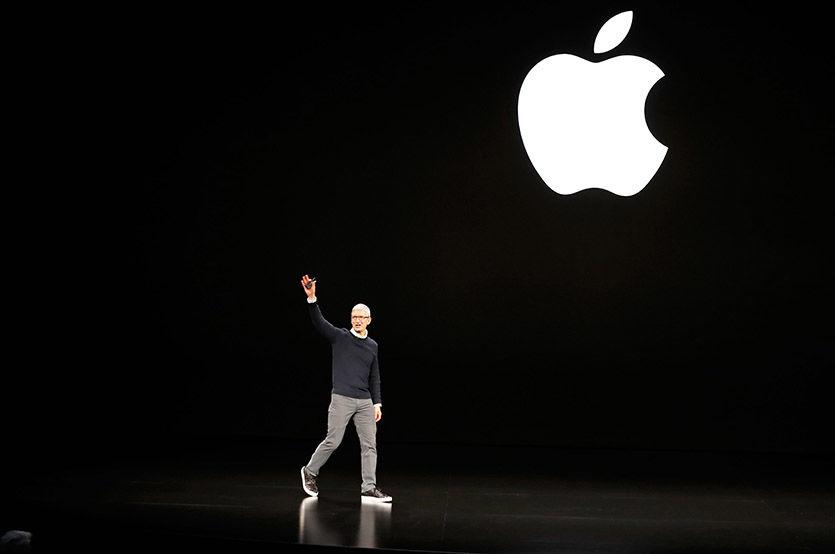 Презентация нового iPhone 13 от Apple: видеотрансляция