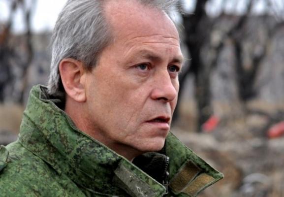 """""""ДНР"""" ожидает """"атаку"""" ВСУ: Басурин не может прийти в себя из-за мощного вооружения армии Украины возле Новоазовска"""