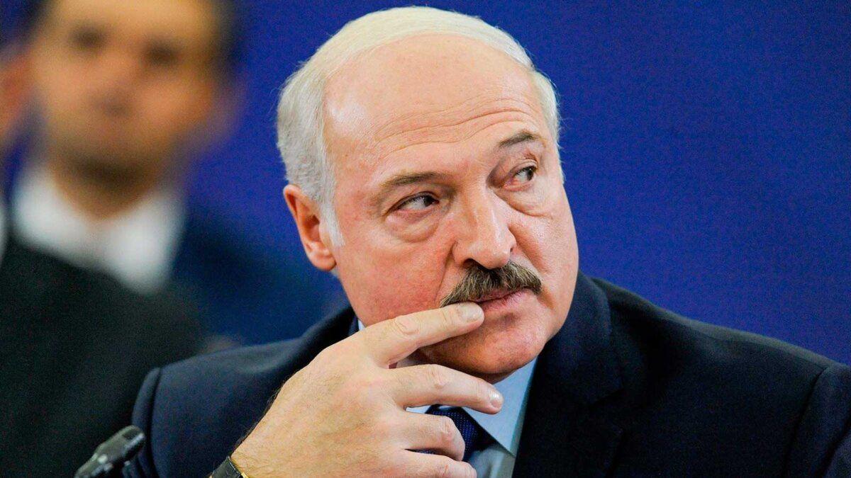 """Лукашенко заявил, что США пытались организовать его устранение, и назвал имена исполнителей: """"Они нам все показали"""""""