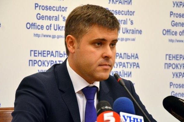 прокуратура, гпу, владислав куценко, роман мазурик, запорожье, отставка, митинг, протест, преступная группировка, украина, криминал