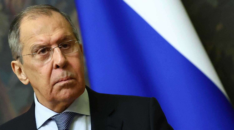 """Лавров в ответ на опасения Госдепа заявил о праве России на Арктику: """"Это наша земля"""""""