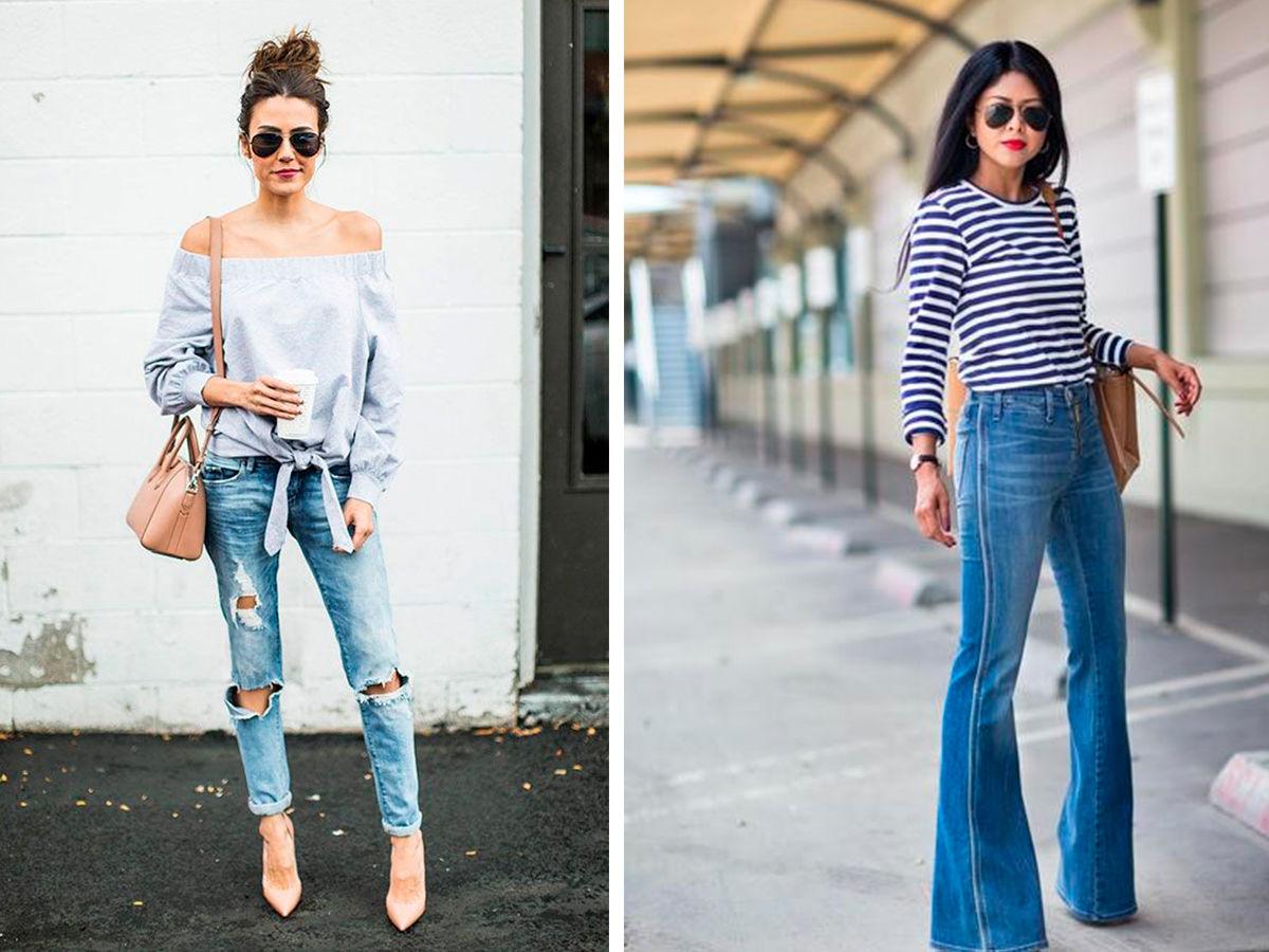 """""""Это важно знать"""", – стилист Господинова объяснила, какие покупать джинсы и какие ни в коем случае нельзя брать"""