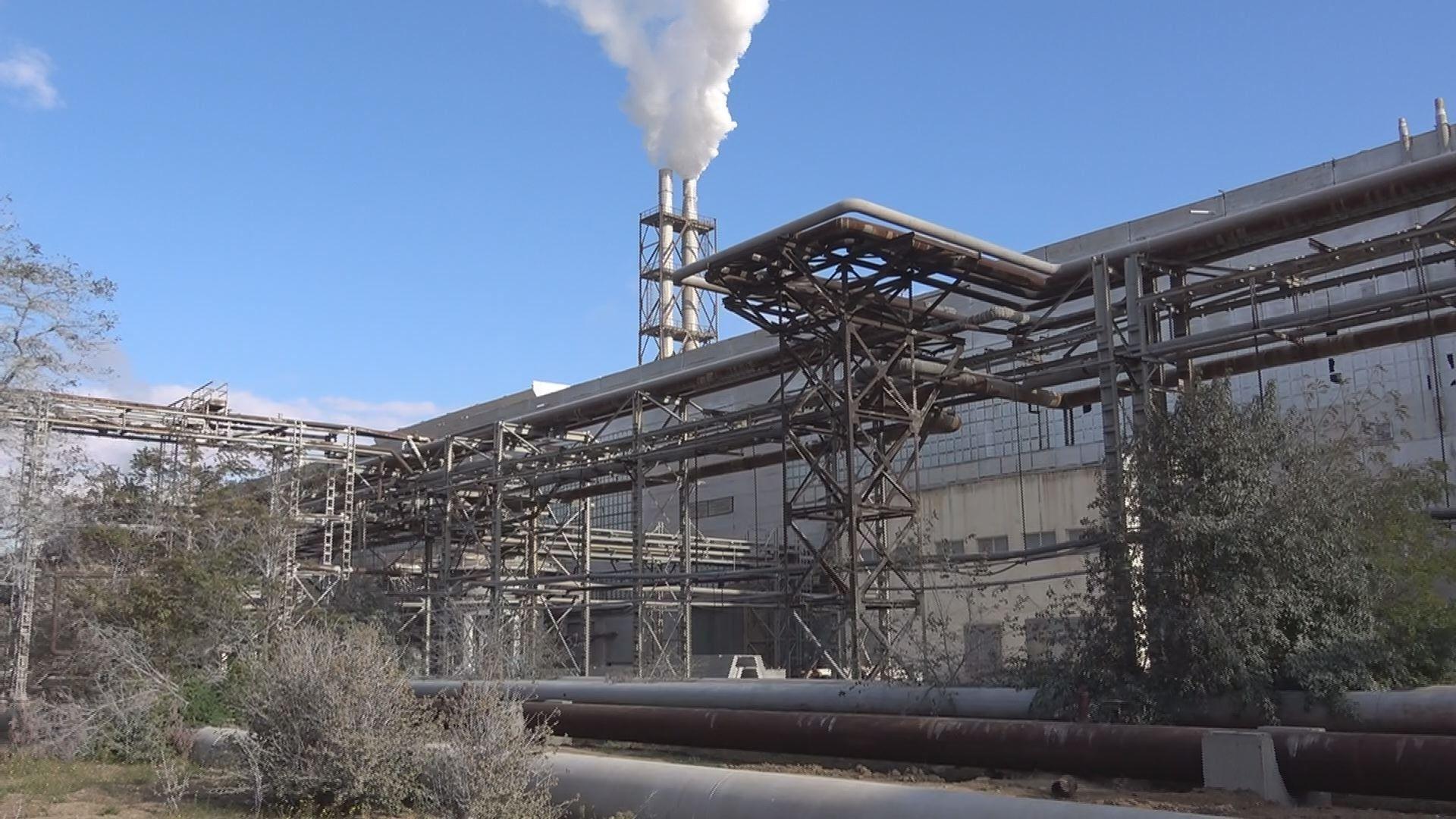 Сильнейшая засуха мучит жителей Армянска: оккупанты РФ пытаются оправдать выбросы опасных химикатов в Крыму