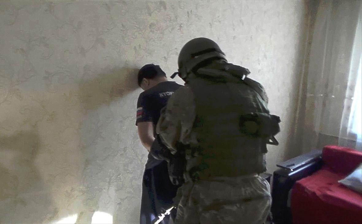 Готовили взрывы по всей России: в Москве сообщили о задержании группы украинцев