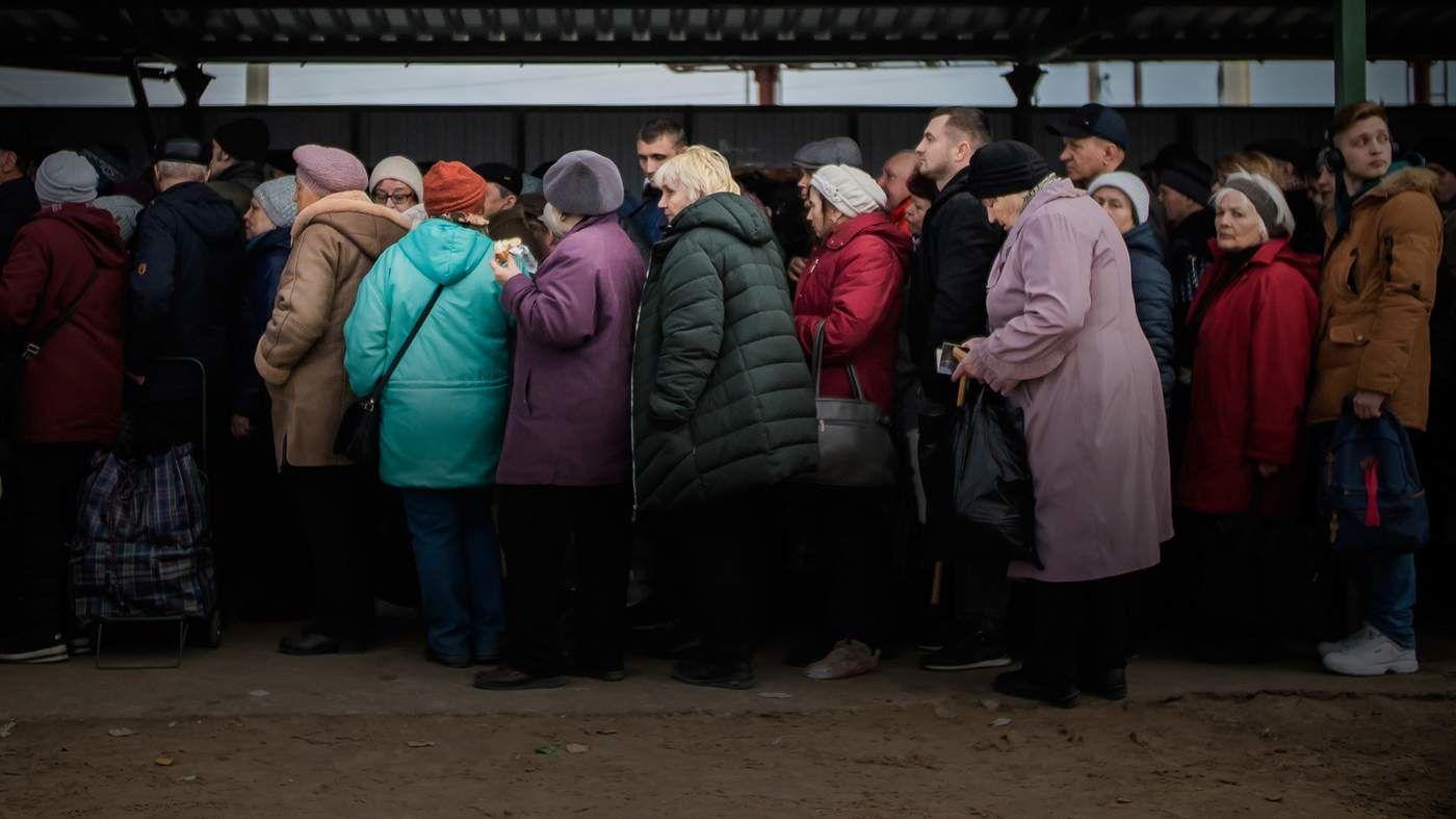 """""""Хватит ностальгировать по сытой жизни, когда не стреляют"""", – в """"ДНР"""" предложили принять новый закон"""