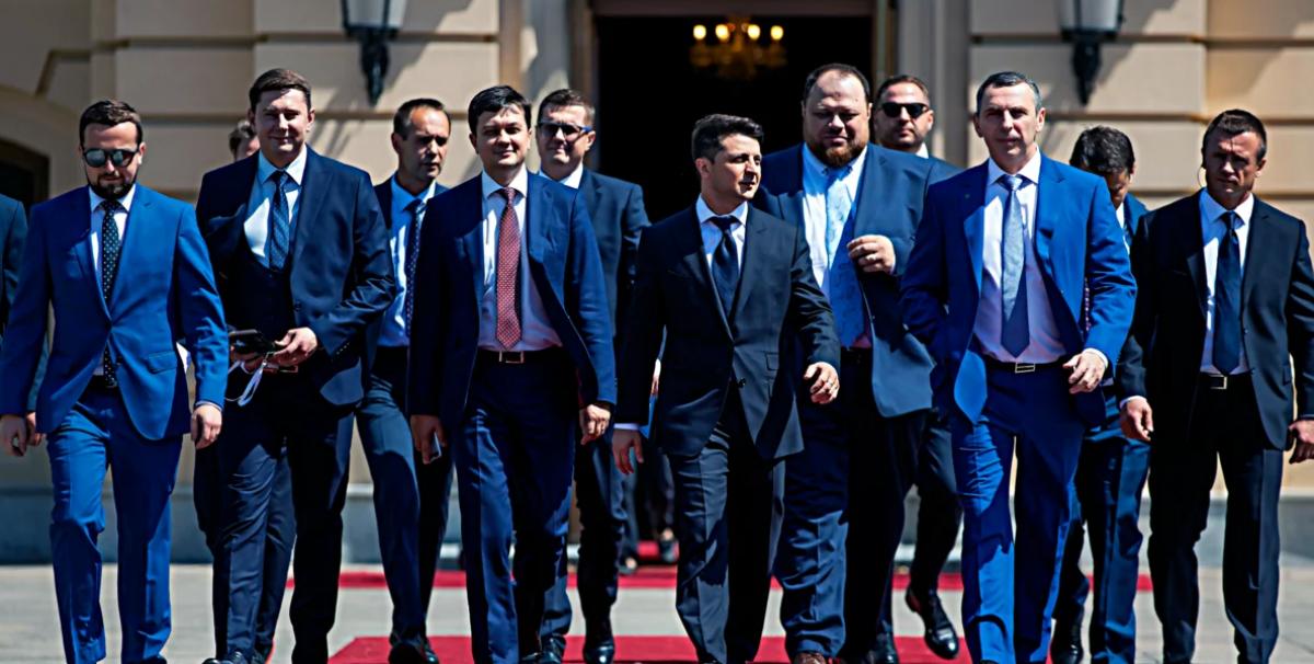 Украина, Париж, Нормандский саммит, Аваков, Зеленский, Оржель, Витренко, Шефир, Баканов.