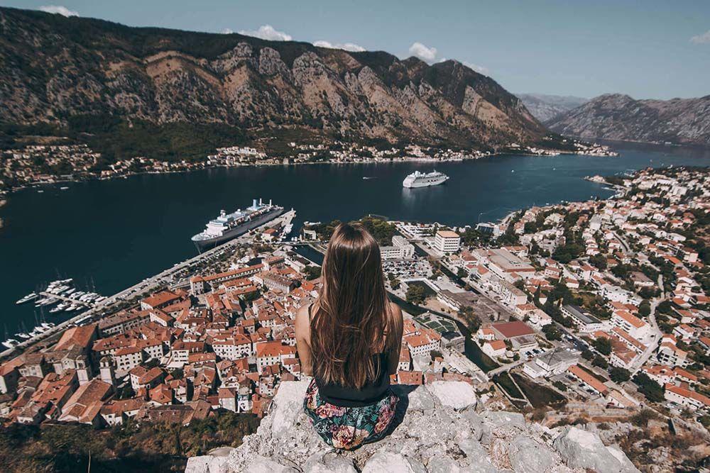 Путешествуй без ограничений: Черногория существенно смягчила меры против коронавируса