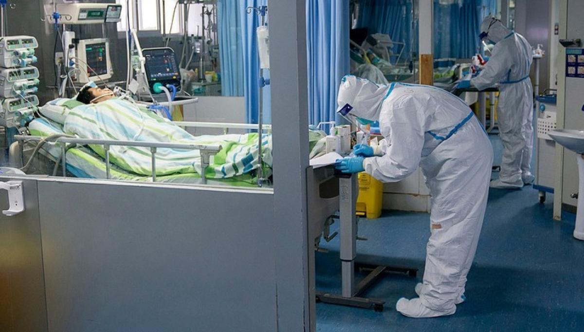 Коронавирус в мире: число заболевших COVID-2019 превысило 700 тысяч, статистика за 30 марта