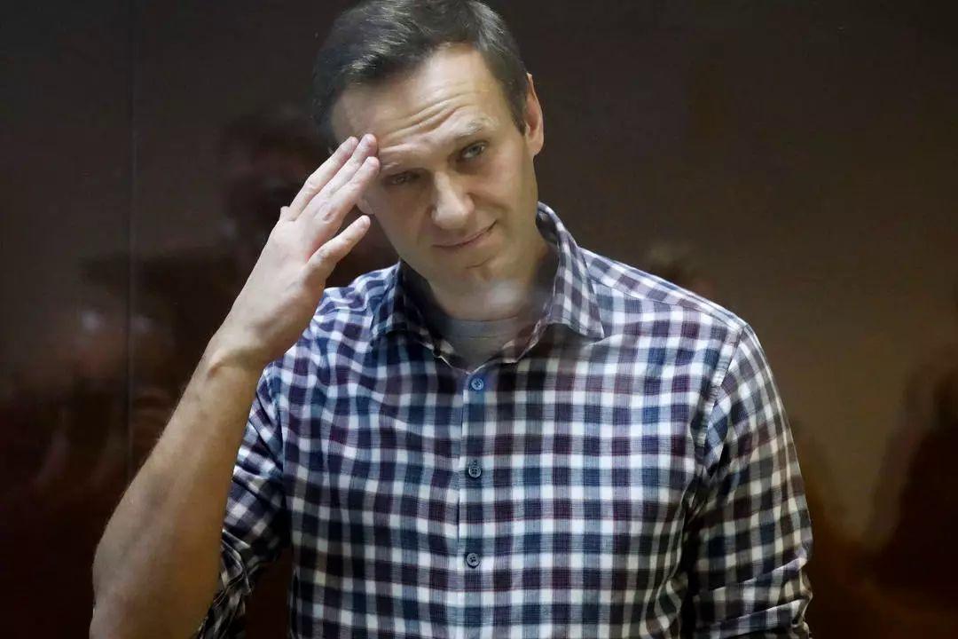 Состояние Навального в колонии РФ резко ухудшилось - может умереть в любой момент