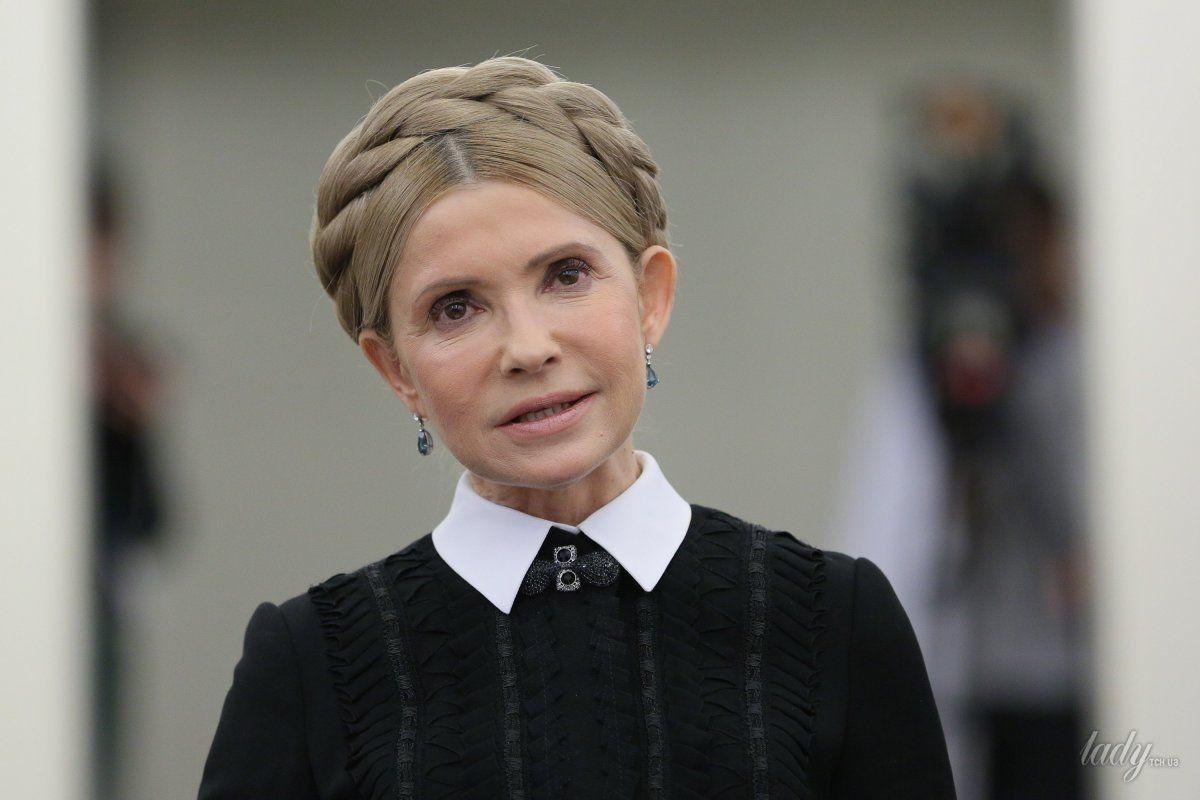 Пока Roshen покупает винтовки: СМИ раскрыли, сколько Тимошенко потратила на свою пропаганду