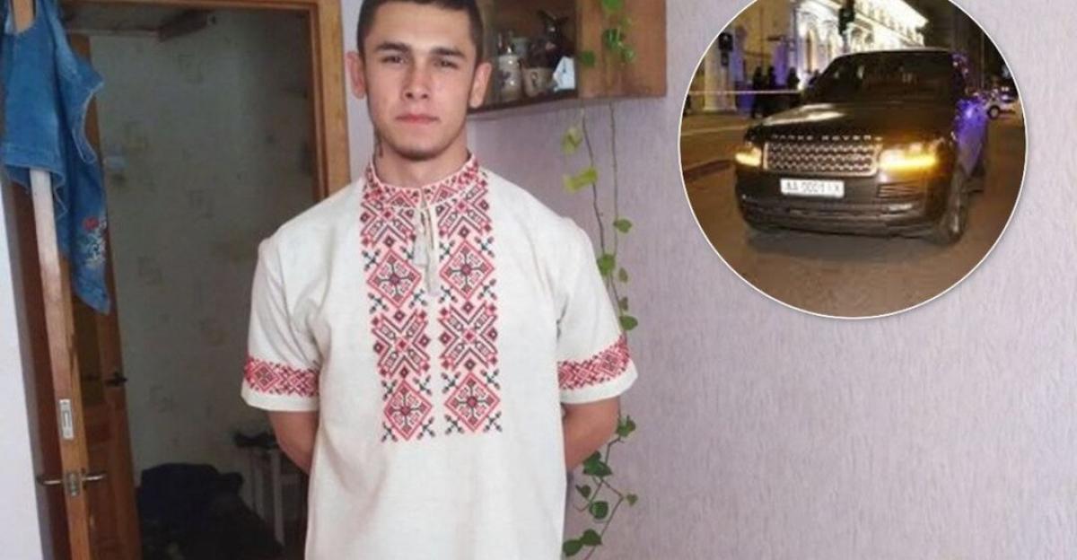андрей лаврега, вячеслав соболев, саша, сын, убийство, правый сектор, происшествия, новости украины, фото