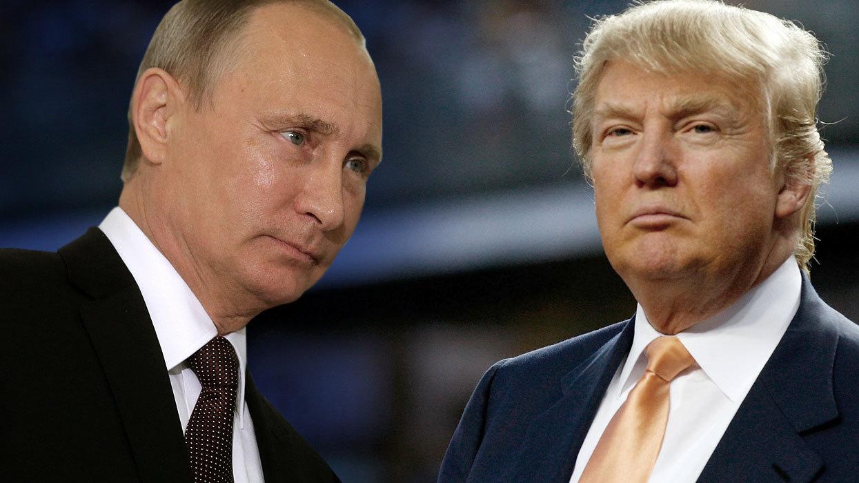 Трамп высказался о том, как он на самом деле относится к Путину