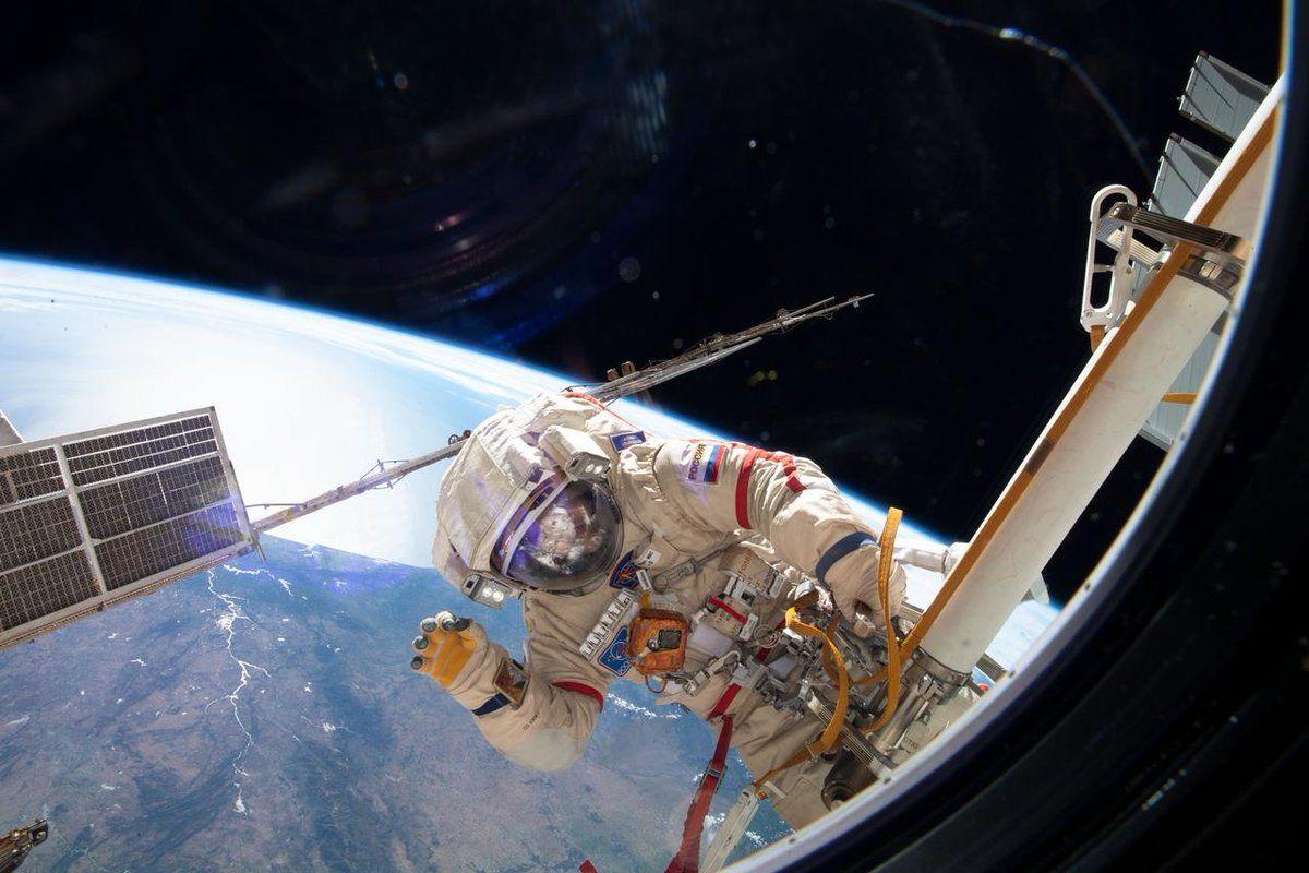 В российском отсеке на МКС произошло возгорание – вовремя сработала пожарная сигнализация
