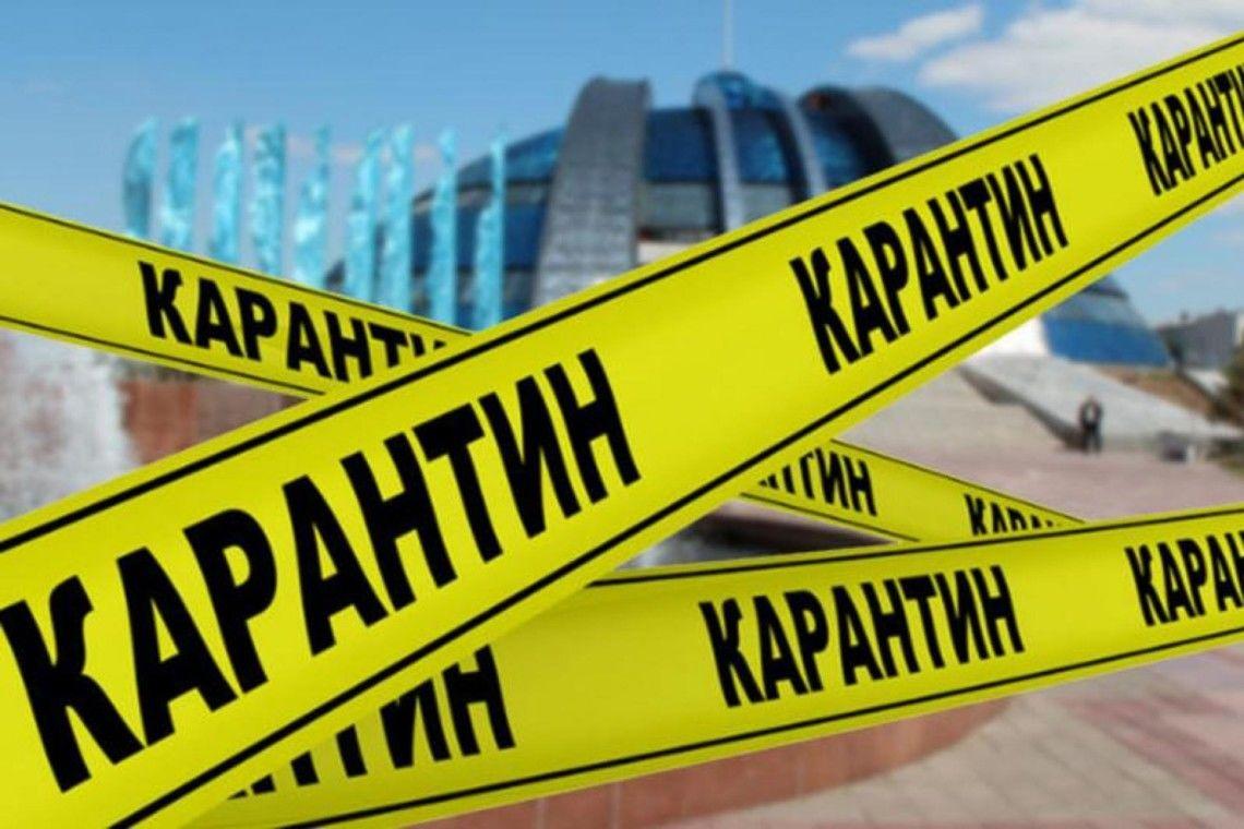 В Украине могут снова ввести локдаун: Ляшко озвучил сроки и причины