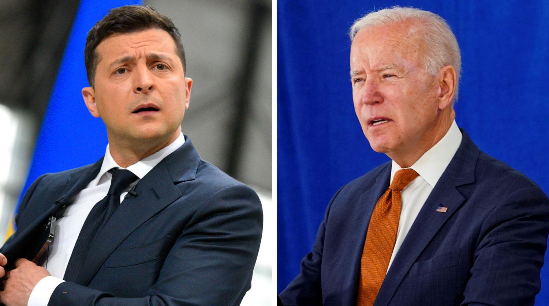 Зеленский упрекнул НАТО в отсутствии ПДЧ – Байден назвал условия для вступления Украины в Альянс