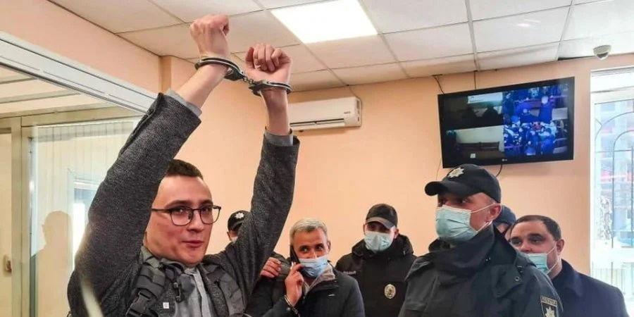 """Адвокат Стерненко не знает о его местонахождении: """"Ответа нам не дают"""""""