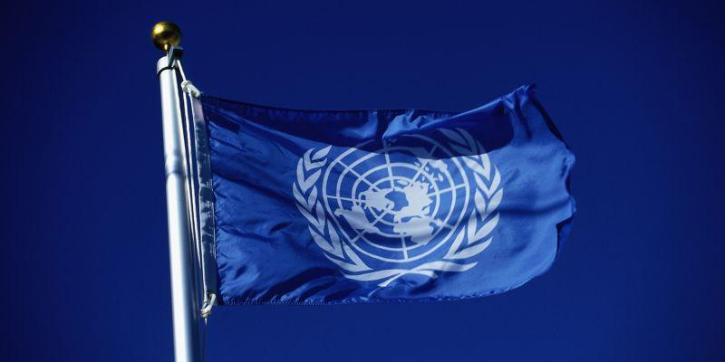 ООН открывает свое представительство в Мариуполе