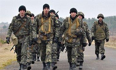Советник Минобороны Украины считает, что за последние дни РФ отправила на Донбасс около 20 тысяч своих солдат