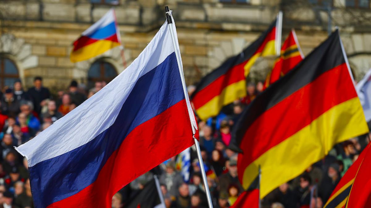Россия предъявила требование Германии – на выполнение 10 дней