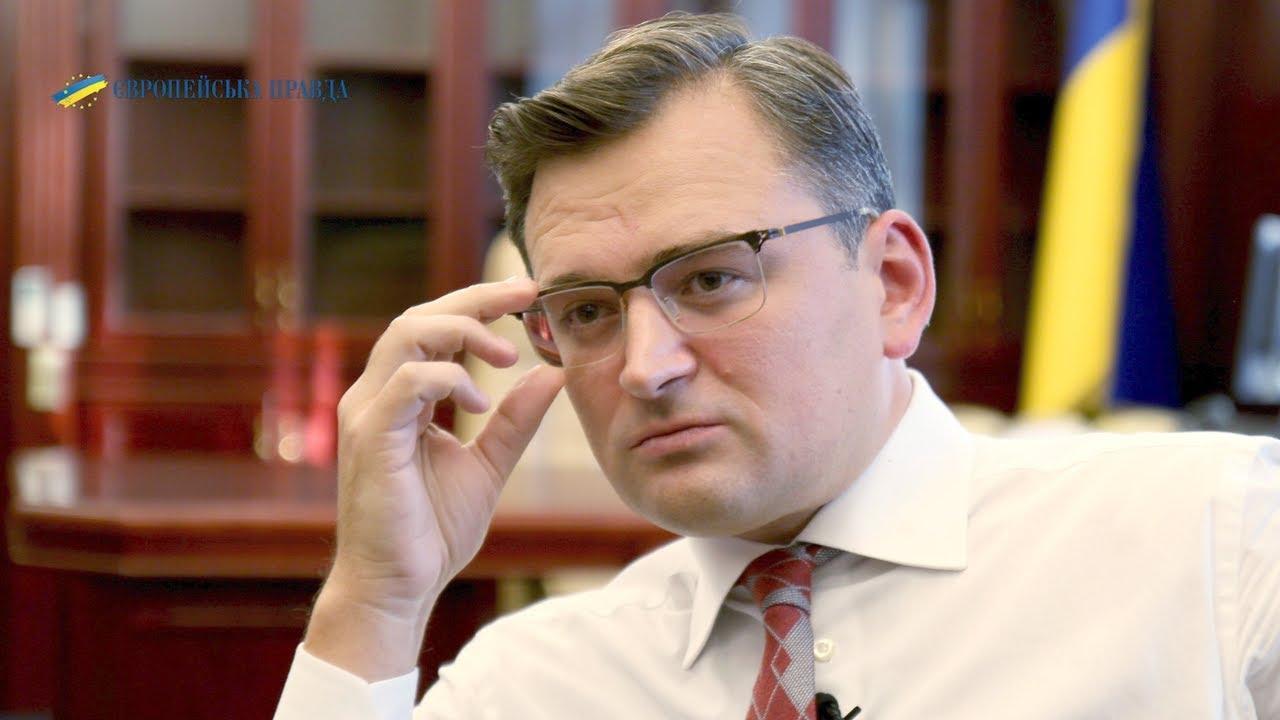 Украина, политика, Россия, зеленский, путин, переговоры, донбасс, париж, кулеба