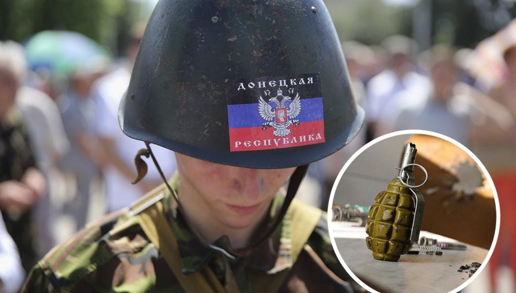 """Пасха в """"ДНР"""": шахтеры продемонстрировали, что у них было на праздничном столе"""