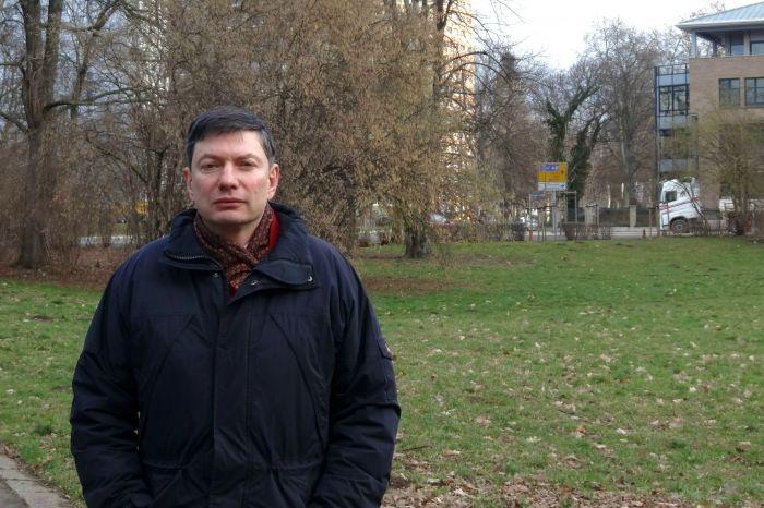 """Эйдман о последствиях слов Симоньян для Донбасса: """"Может активизировать войну против Украины"""""""