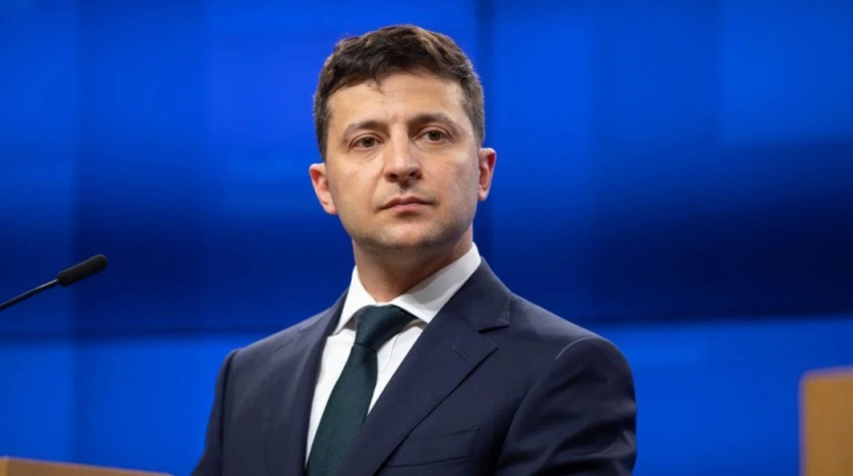 """""""Я готов терять рейтинг ради этого"""", - Зеленский назвал главную цель президентства"""