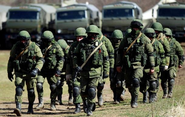План по аннексии Крыма Путин вынашивал с 2005 года: глава Нацгвардии Украины раскрыл сенсационные подробности захвата полуострова