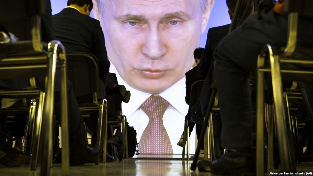 РФ уготовили судьбу Ирана: стало известно о многоходовочке, которой Путин закрепится у власти до смерти